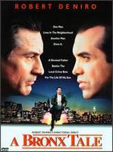 A Bronx Tale showtimes and tickets