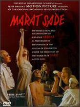 Marat/Sade showtimes and tickets