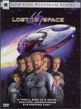 Lost in Space showtimes and tickets