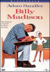 Billy Madison showtimes and tickets