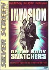 Invasion of the Body Snatchers (1956) showtimes and tickets