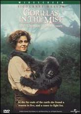 Gorillas in the Mist showtimes and tickets