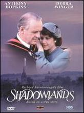 Shadowlands showtimes and tickets