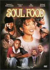 Soul Food showtimes and tickets