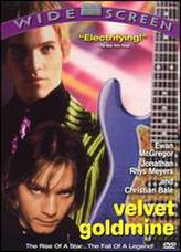 Velvet Goldmine showtimes and tickets