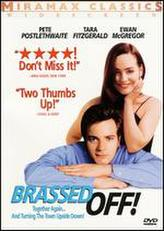 Brassed Off showtimes and tickets