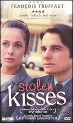 Stolen Kisses showtimes and tickets