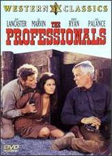 The Professionals showtimes and tickets