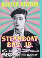 Steamboat Bill, Jr. showtimes and tickets