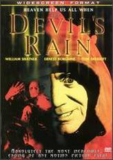 The Devil's Rain showtimes and tickets