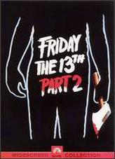 Friday the 13th, Part 2 (1981) showtimes and tickets