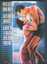 Love Is a Many Splendored Thing showtimes and tickets