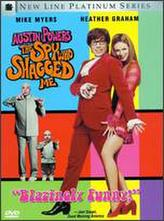 Austin Powers: The Spy Who Shagged Me showtimes and tickets