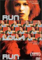 Run Lola Run showtimes and tickets
