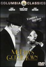 Mr. Deeds Goes to Town showtimes and tickets