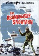 The Abominable Snowman of the Himalayas showtimes and tickets