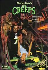 Creeps showtimes and tickets