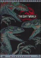 The Lost World: Jurassic Park showtimes and tickets