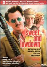 Sweet and Lowdown showtimes and tickets