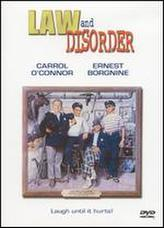Law and Disorder showtimes and tickets
