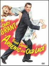 Arsenic and Old Lace (1944) showtimes and tickets