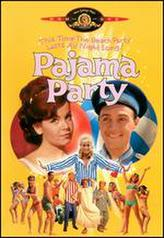 Pajama Party showtimes and tickets