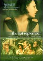The Last September showtimes and tickets