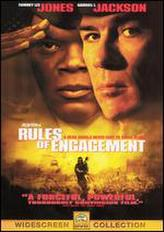 Rules of Engagement showtimes and tickets