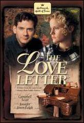 Love Letter showtimes and tickets