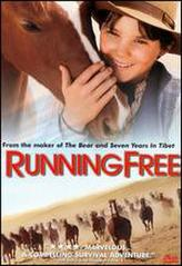 Running Free showtimes and tickets