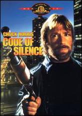 Code of Silence showtimes and tickets