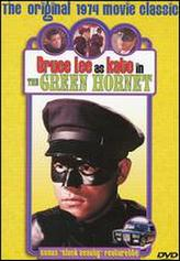 The Green Hornet (1974) showtimes and tickets