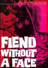 Fiend without a Face showtimes and tickets