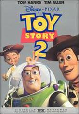 Toy Story 2 showtimes and tickets