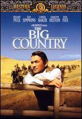 The Big Country showtimes and tickets