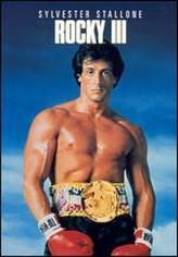 Rocky III showtimes and tickets