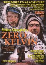 Zero Kelvin showtimes and tickets