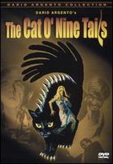 The Cat o' Nine Tails showtimes and tickets