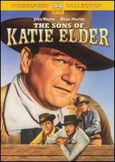 The Sons of Katie Elder showtimes and tickets