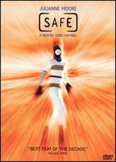 Safe (1995) showtimes and tickets