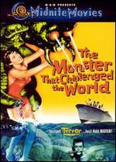 The Monster that Challenged the World showtimes and tickets