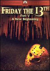 Friday the 13th -- A New Beginning showtimes and tickets
