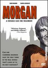 Morgan! showtimes and tickets