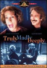 Truly, Madly, Deeply showtimes and tickets