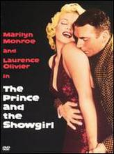 The Prince and the Showgirl showtimes and tickets