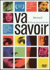 Va Savoir showtimes and tickets