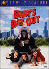 Baby's Day Out showtimes and tickets
