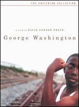 George Washington showtimes and tickets