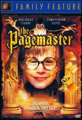 The Pagemaster showtimes and tickets