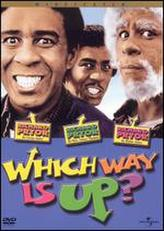 Which Way Is Up? showtimes and tickets